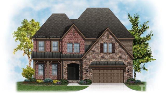 569 White Oak Pond Road Homesite 264, Apex, NC 27523 (#2238688) :: Morgan Womble Group
