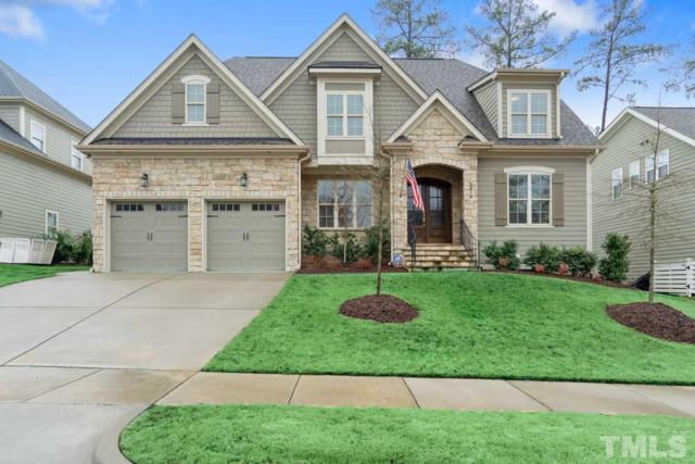 2813 Banks Knoll Drive, Cary, NC 27519 (#2238725) :: The Perry Group