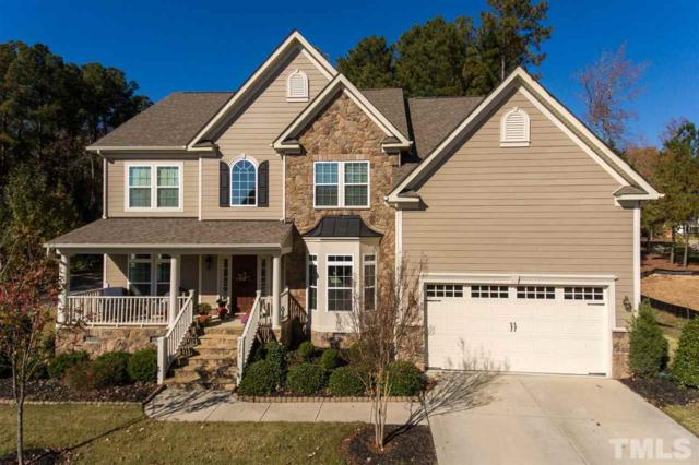 1721 Strategy Way, Wake Forest, NC 27587 (#2238797) :: The Perry Group
