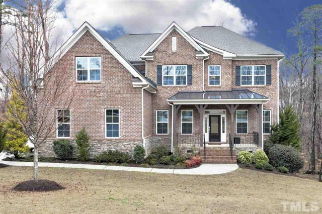 3200 Pontellier Court, Fuquay Varina, NC 27526 (#2238815) :: The Perry Group