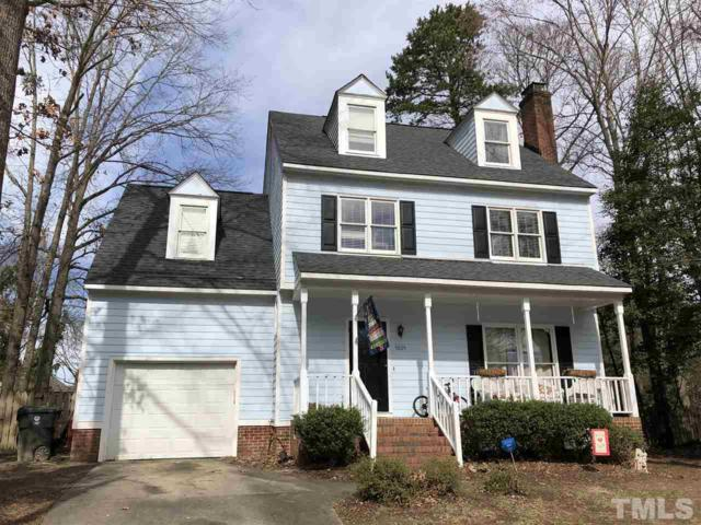 5005 Royal Dornoch Drive, Raleigh, NC 27604 (#2238819) :: Marti Hampton Team - Re/Max One Realty