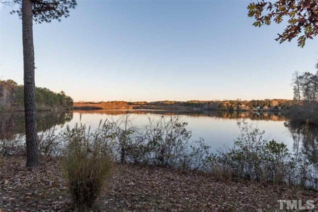 00 Waterside Drive, Yanceyville, NC 27379 (#2238820) :: The Perry Group