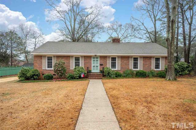 823 S Vermont Street, Smithfield, NC 27577 (#2238852) :: The Perry Group