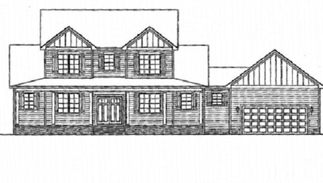 lot 2 Pendergrass Road, Sanford, NC 27330 (#2238853) :: RE/MAX Real Estate Service