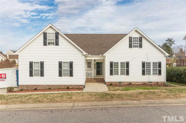 4420 Major Loring Way, Raleigh, NC 27616 (#2238864) :: The Perry Group