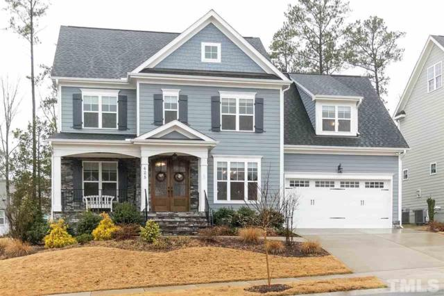 425 Kings Glen Way, Wake Forest, NC 27587 (#2238866) :: The Perry Group