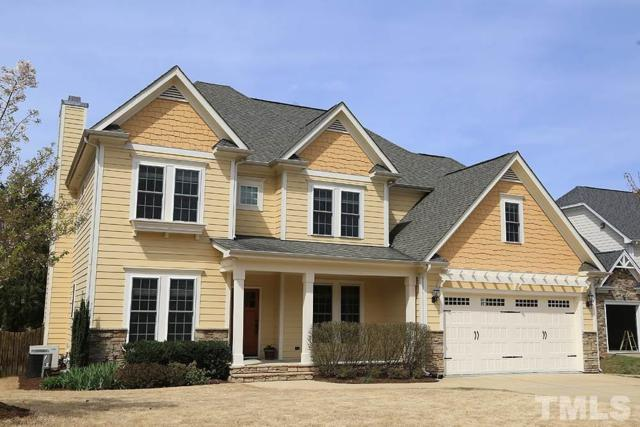 104 Gryffindor Lane, Holly Springs, NC 27540 (#2238897) :: The Perry Group