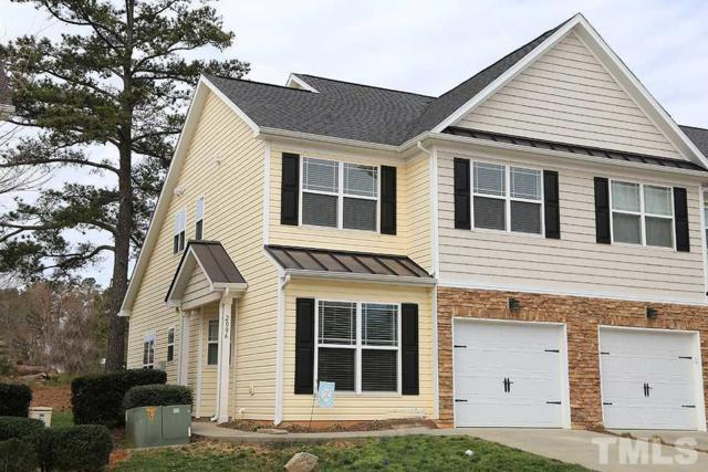 2006 Chancellor Place, Raleigh, NC 27603 (#2238928) :: The Perry Group