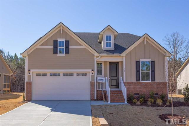 165 Olde Liberty Drive, Youngsville, NC 27596 (#2238941) :: Raleigh Cary Realty