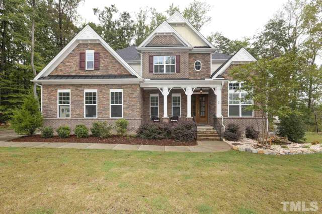 56 Carter Walk Way, Chapel Hill, NC 27517 (#2238974) :: The Perry Group
