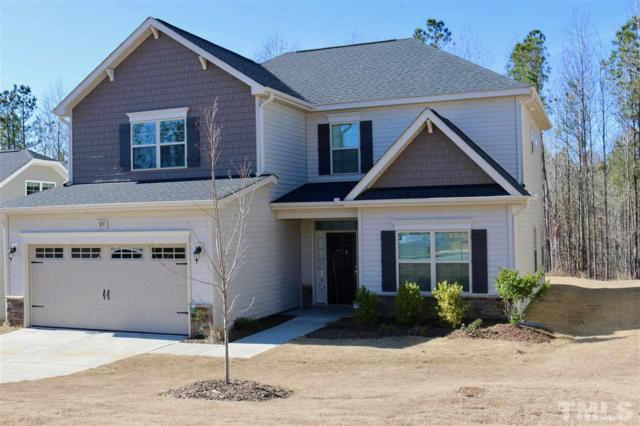 529 Holden Forest Drive, Youngsville, NC 27596 (#2238976) :: The Perry Group