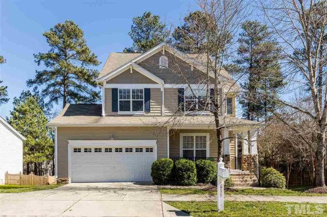 619 Goldflower Drive, Durham, NC 27713 (#2238984) :: The Perry Group