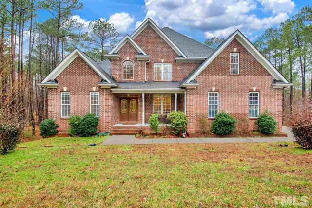 6910 Wexford Woods Trail, Raleigh, NC 27613 (#2239009) :: The Perry Group