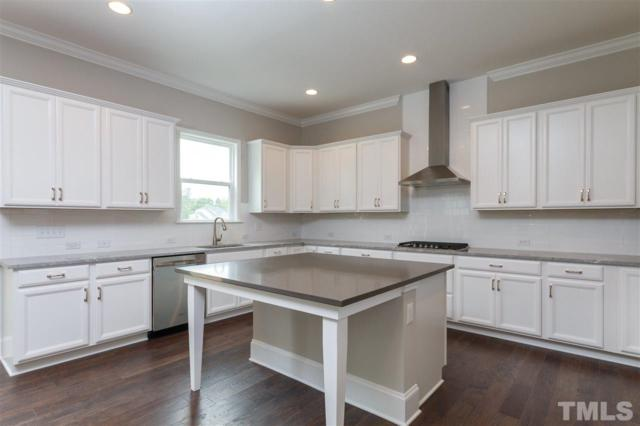 1520 Cavalcade Drive #81, Cary, NC 27519 (#2239029) :: The Perry Group