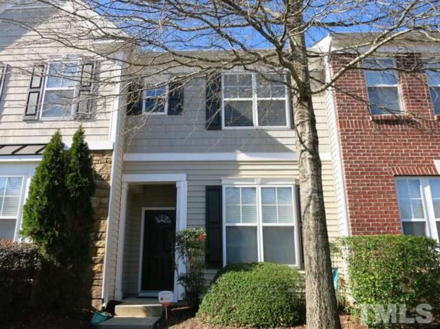 3016 Parkersburg Street, Raleigh, NC 27616 (#2239033) :: The Perry Group