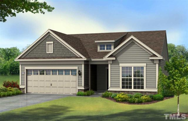 2216 Bloomsbury Manor Drive Ca Lot# 698, Durham, NC 27703 (#2239039) :: Marti Hampton Team - Re/Max One Realty