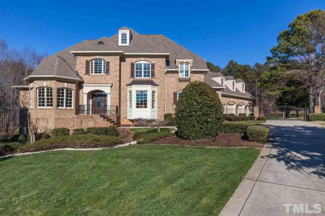 1809 Shady Hill Lane, Wake Forest, NC 27587 (#2239084) :: The Perry Group