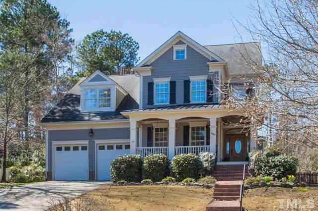 1044 Pinehurst Drive, Chapel Hill, NC 27517 (#2239113) :: The Jim Allen Group