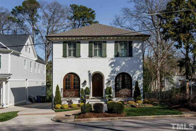 2610 Davis Street, Raleigh, NC 27608 (#2239135) :: Raleigh Cary Realty