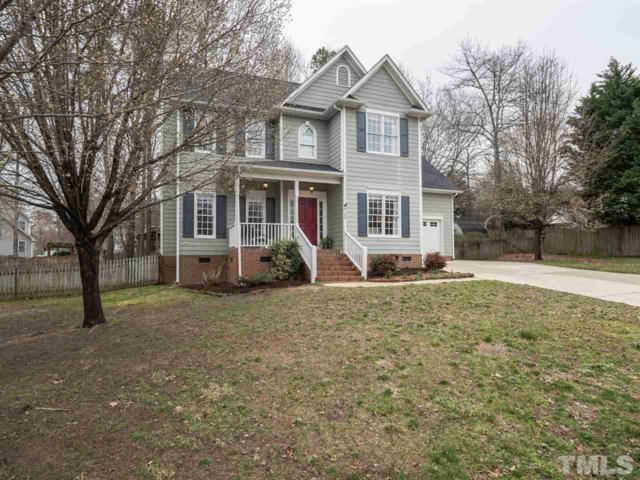 4105 Riverport Road, Raleigh, NC 27616 (#2239158) :: The Perry Group