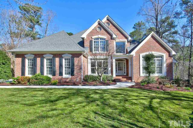 106 Willesden Drive, Cary, NC 27513 (#2239159) :: The Perry Group