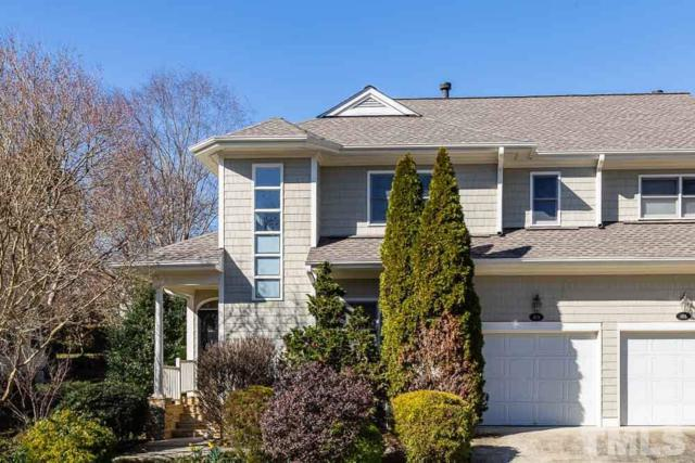 103 Columbia Place Drive, Chapel Hill, NC 27516 (#2239173) :: Marti Hampton Team - Re/Max One Realty