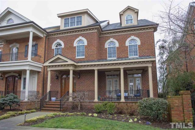 208 Oval Park Place, Chapel Hill, NC 27517 (#2239182) :: The Jim Allen Group