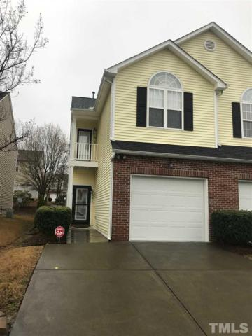 2212 Thornblade Drive, Raleigh, NC 27604 (#2239186) :: Marti Hampton Team - Re/Max One Realty