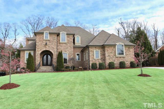 3330 Waterford Place, Burlington, NC 27215 (#2239216) :: The Beth Hines Team