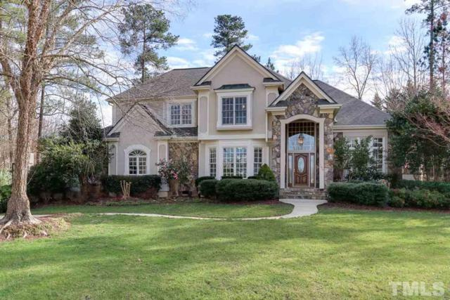 504 Chatterson Drive, Raleigh, NC 27615 (#2239245) :: The Amy Pomerantz Group