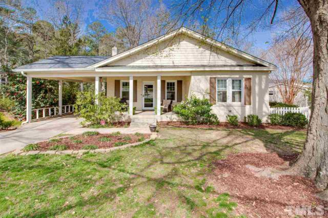 227 Hudson Street, Raleigh, NC 27608 (#2239250) :: The Perry Group