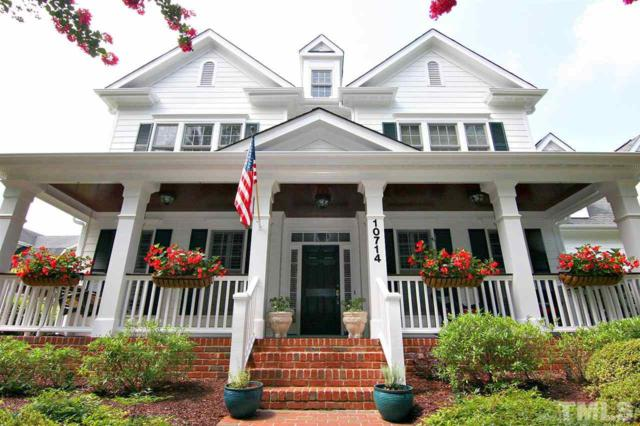10714 Bedfordtown Drive, Raleigh, NC 27614 (#2239279) :: Marti Hampton Team - Re/Max One Realty