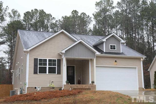 70 Applegate Drive, Franklinton, NC 27525 (#2239280) :: Raleigh Cary Realty