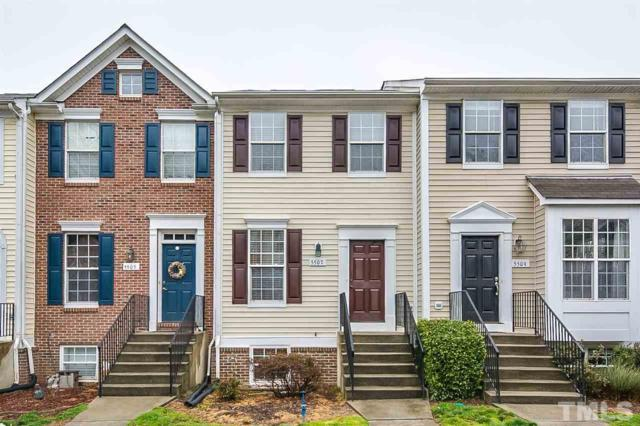 5507 Vista View Circle, Raleigh, NC 27612 (#2239288) :: The Perry Group