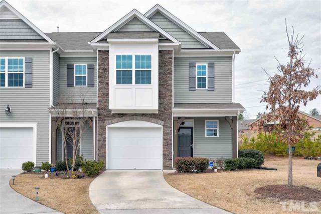 19 Bogie Court, Durham, NC 27705 (#2239297) :: The Perry Group