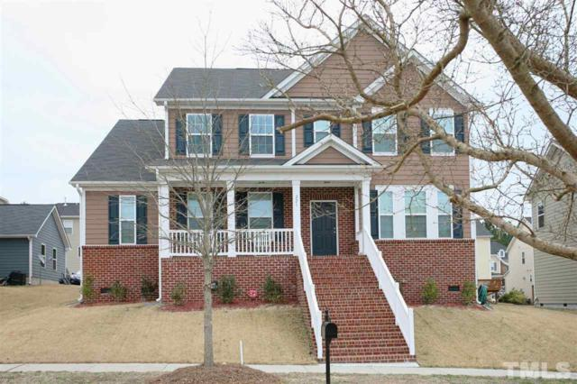 221 Austin View Boulevard Lo30, Wake Forest, NC 27587 (#2239323) :: The Jim Allen Group