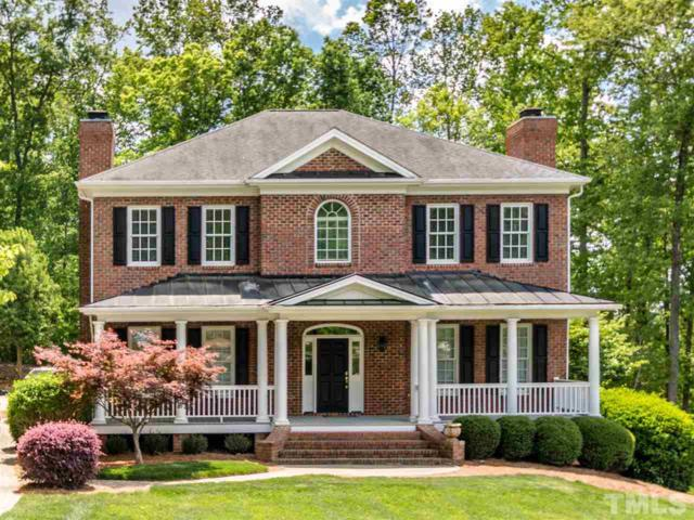 264 Brown Bear, Chapel Hill, NC 27517 (#2239349) :: The Amy Pomerantz Group