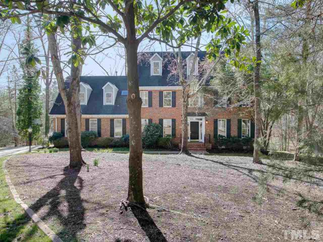 113 Wicklow Place, Chapel Hill, NC 27517 (#2239357) :: The Perry Group