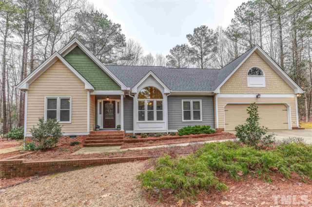 4524 Jilandre Court, Wake Forest, NC 27587 (#2239371) :: The Perry Group