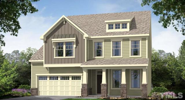 1412 Barn Door Drive #16, Apex, NC 27502 (#2239381) :: Marti Hampton Team - Re/Max One Realty