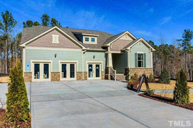 90 Olde Liberty Drive, Youngsville, NC 27596 (#2239404) :: Marti Hampton Team - Re/Max One Realty
