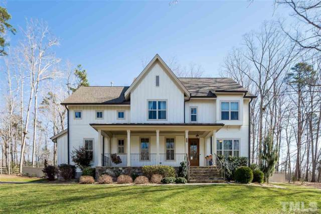 909 Vintage Hill Parkway, Durham, NC 27712 (#2239412) :: The Perry Group
