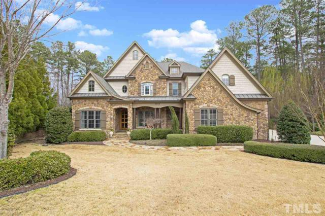 6044 Mentmore Place, Cary, NC 27519 (#2239432) :: The Perry Group