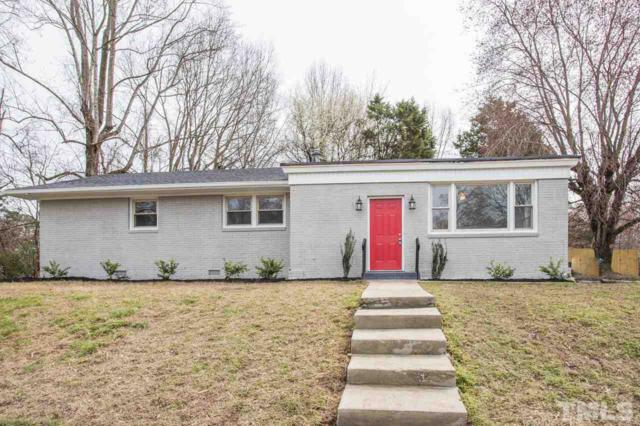 2513 Janet Street, Durham, NC 27707 (#2239450) :: The Perry Group