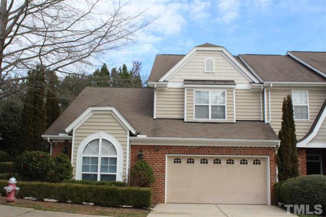 208 Chateau Place, Chapel Hill, NC 27516 (#2239462) :: The Perry Group