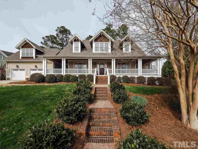 100 Morris Branch Court, Cary, NC 27519 (#2239494) :: Marti Hampton Team - Re/Max One Realty