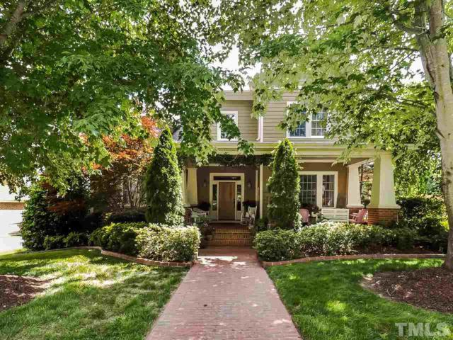 113 Morris Branch Court, Cary, NC 27519 (#2239508) :: Marti Hampton Team - Re/Max One Realty