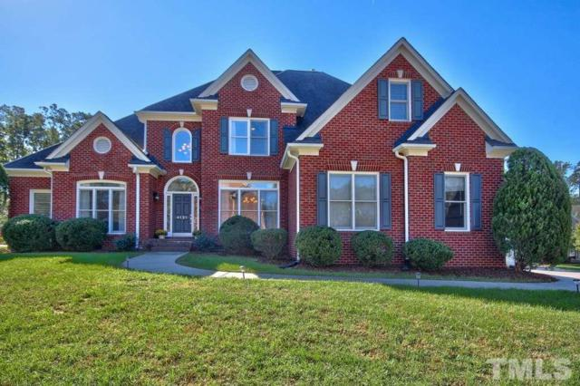 4121 Lathbury Landing Way, Cary, NC 27513 (#2239510) :: The Perry Group
