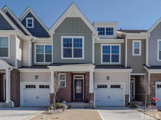 306 Roberts Ridge Drive, Cary, NC 27513 (#2239513) :: The Perry Group