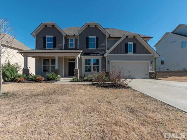 2305 Lantern Walk Lane, Wake Forest, NC 27587 (#2239522) :: The Perry Group
